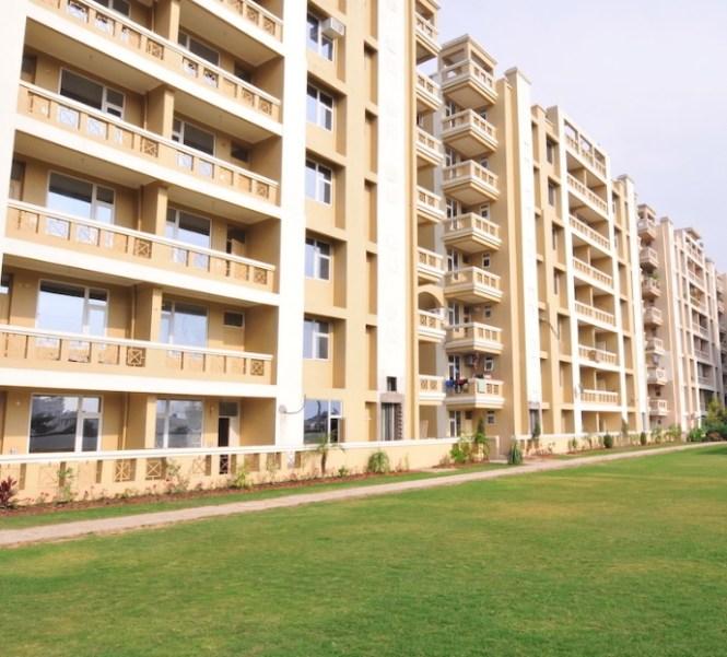 Orbit Apartments Re In Zirakpur