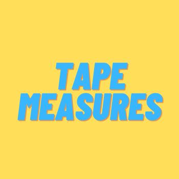 Tape Measures