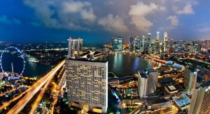 Singapore Property review