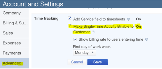 make-single-time-activity