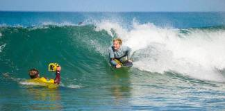 Explorer Bodyboard Lessons