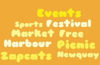 Free Events in Newquay