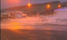 Tsunami: Porth, Newquay, Storm Surge 2008