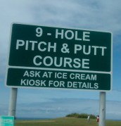 Pitch Putt Pentire Avenue Newquay
