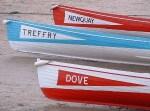 Newquay Gig Rowing Club