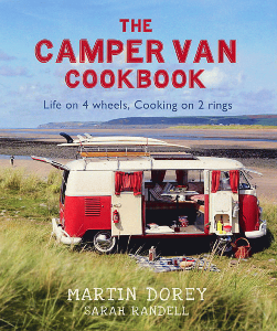 Camper Van Cookbook Recipes