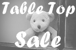 Table Top Sale, St Columb Minor, Newquay