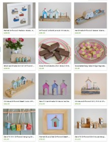 Etsy Sellers Newquay HSDesignsCornwall