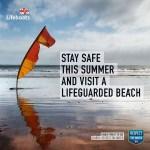 RNLI Beach Lifeguards 2016