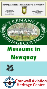 4 Museums In Newquay Cornwall