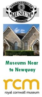 Museums Near Newquay Cornwall