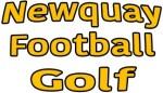 Football Golf in Newquay, Cornwall