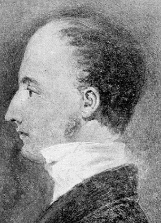 Cornish Murders Nevell Norway 1801-1840