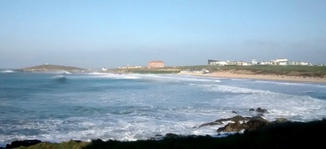Fistral Beach Newquay Cornwall Top 10 Beaches