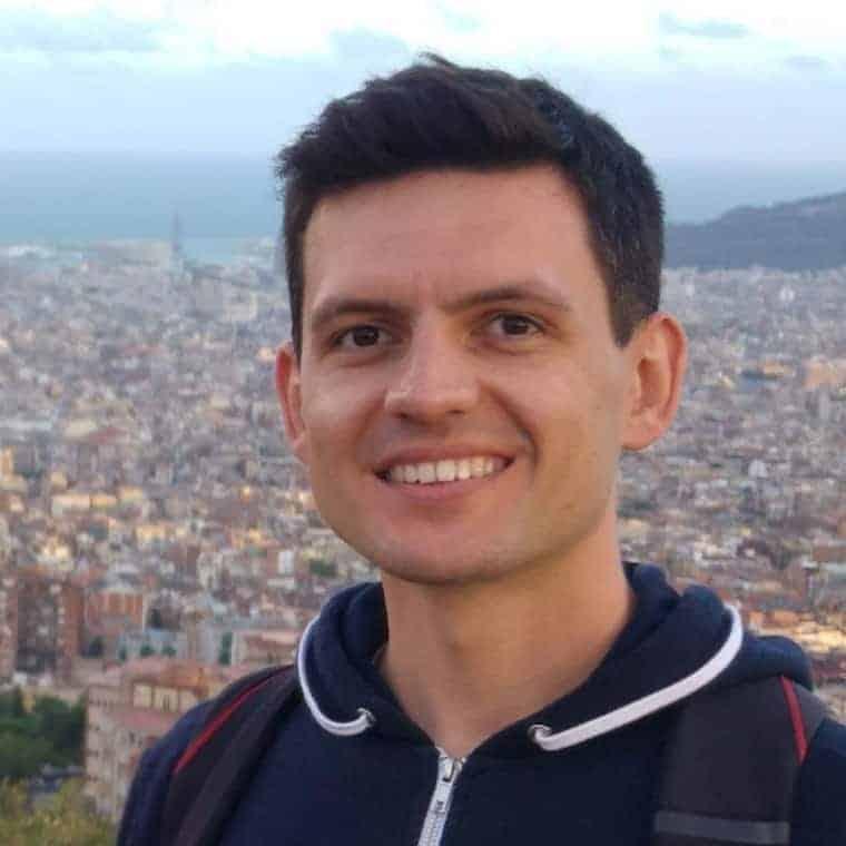 Ivan Kutskir - Creator Of Photo Pea