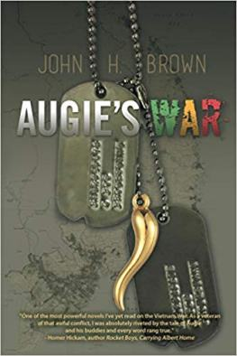 Book on Vietnam War by John H Brown