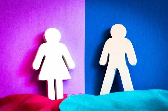 Gender Bias: What to Do When You're a Victim