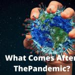 Post-pandemic America