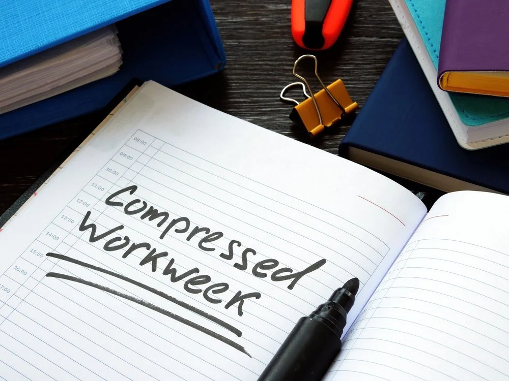 Looking at the Pros and Cons of 4 Day Work Weeks | The New Rationalist Magazine
