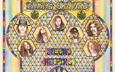 Lynyrd Skynyrd (Second Helping)