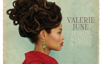 Valerie June (Pushin' Against a Stone)