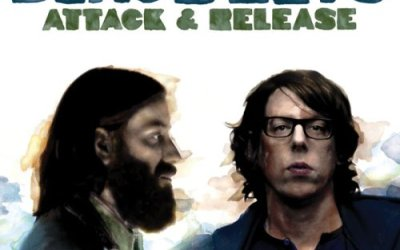 The Black Keys (Attack and Release)