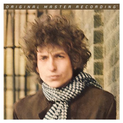 Bob Dylan (Blonde on Blonde)