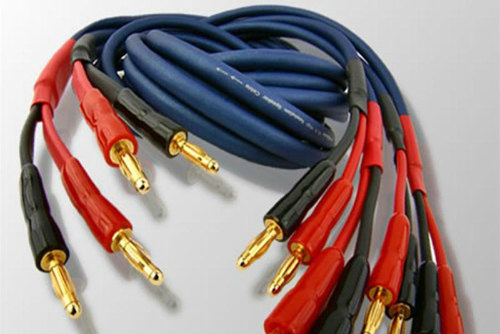 Audio Art Cable IC-3 Interconnect and SC-5 Speaker Cables
