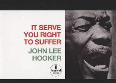 John Lee (It serve you right to suffer)