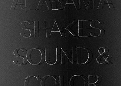 Alabama Shakes (Sound & Color)
