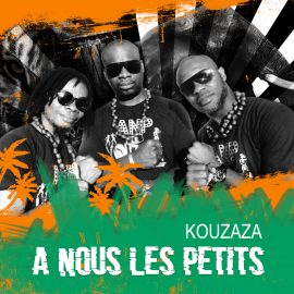A Nous les Petits-Cover album