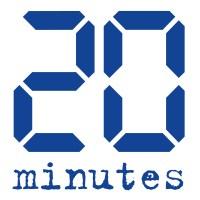 L'app du mois : 20 minutes