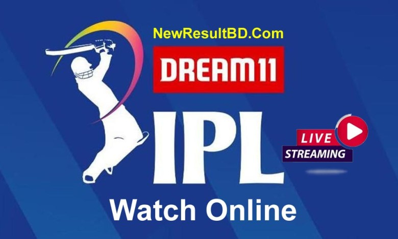 IPL 2020 Live Streaming, Watch Online IPL 2020, Dream11 IPL 2020, T20 Cricket, iplt20.com