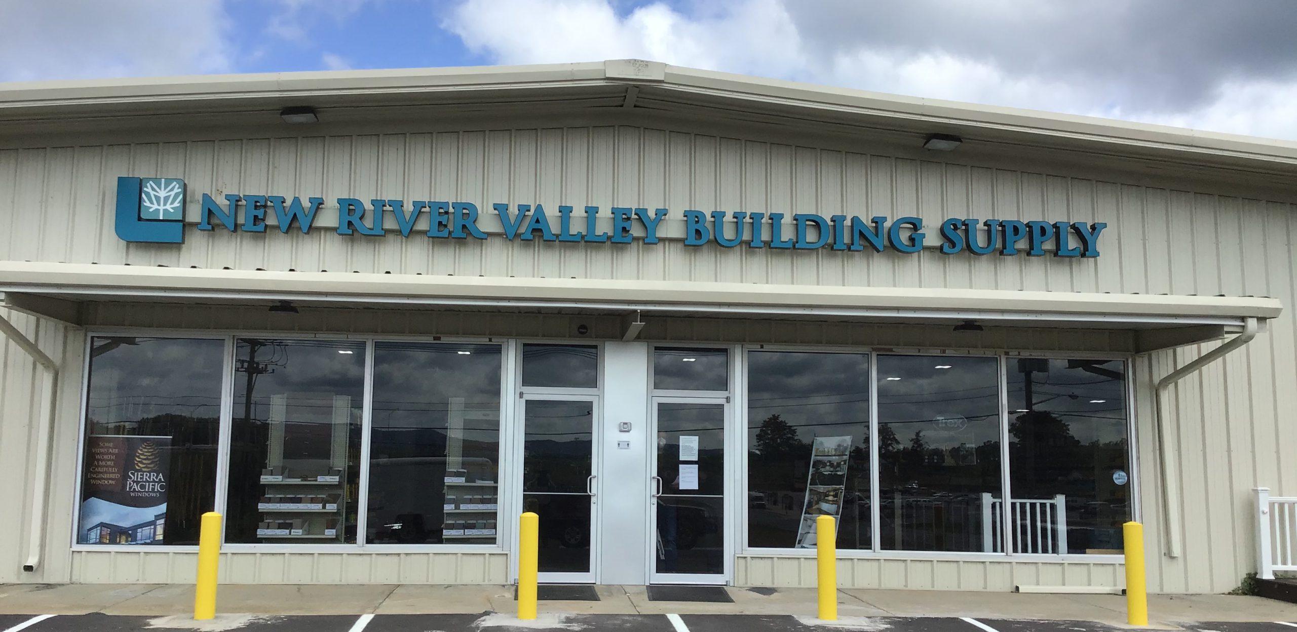 NRV Building Image