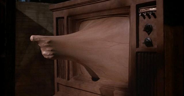 Videodrome-1983-Cronenberg