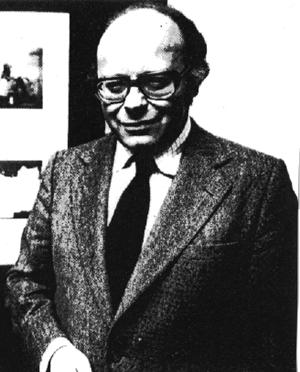 Stanley Pollit - BMP