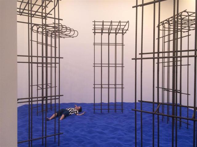 Newronio - Bienal 3 - Foto 2