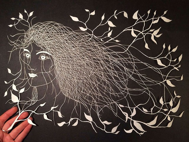 cool-delicate-cut-paper-art-illustrations-Maude-White