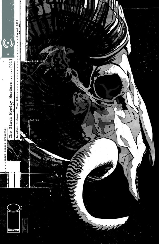 The Black Monday Murders 001-000