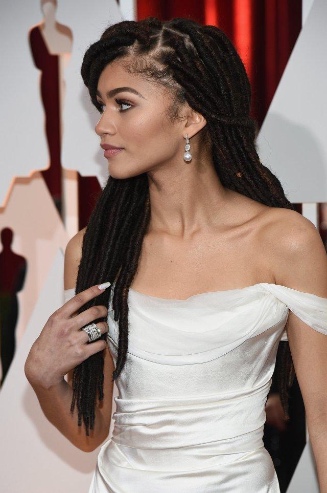 Zendaya-Oscars