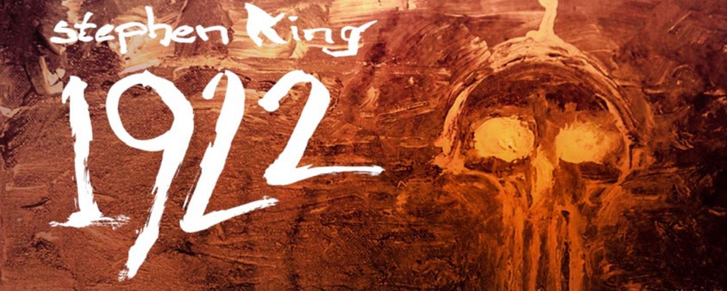 Mais uma adaptação de Stephen King chega ao Netflix