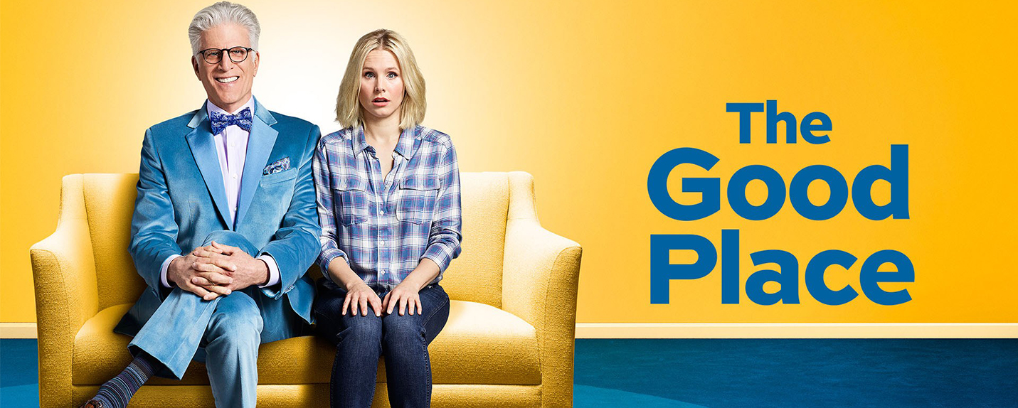 The Good Place: É permitido errar?