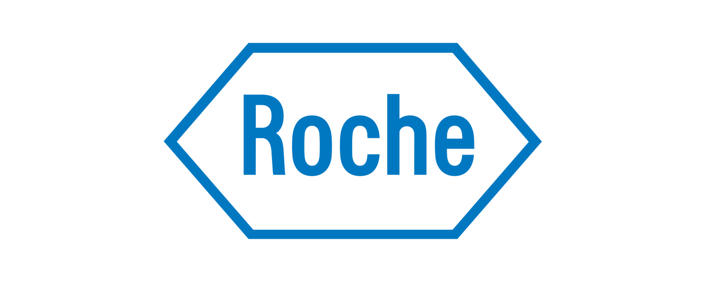 Roche por quem trabalha lá