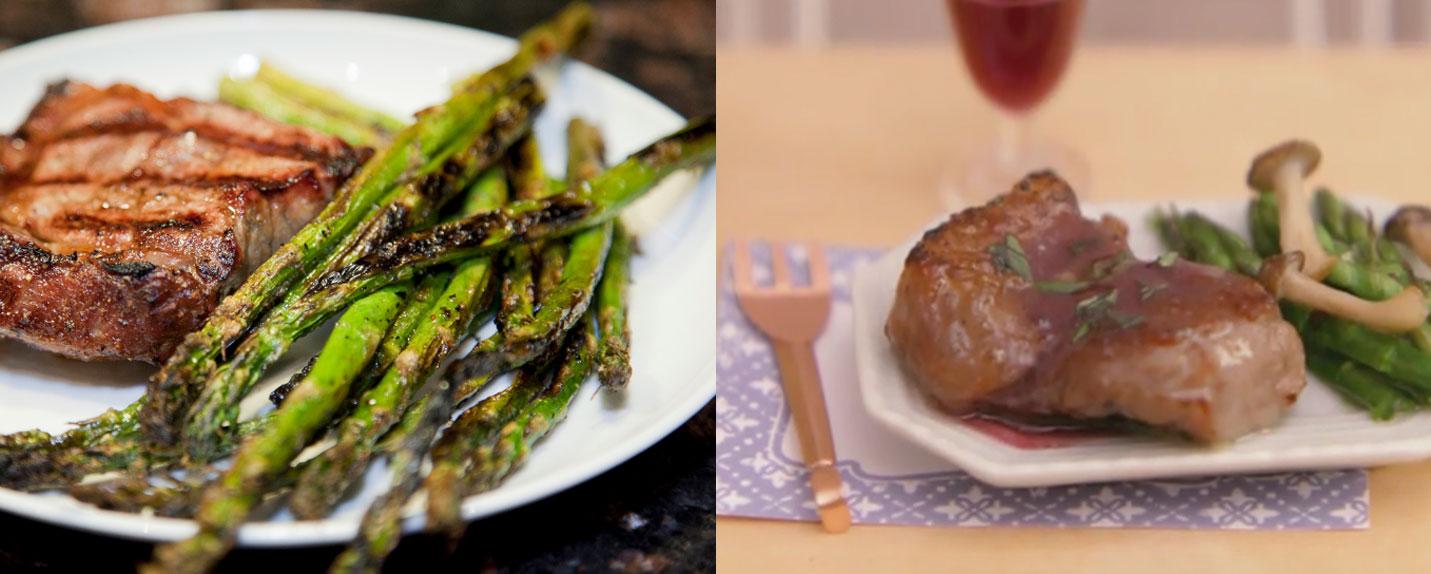 Tiny Top Chef: Pratos recriados em mini versões