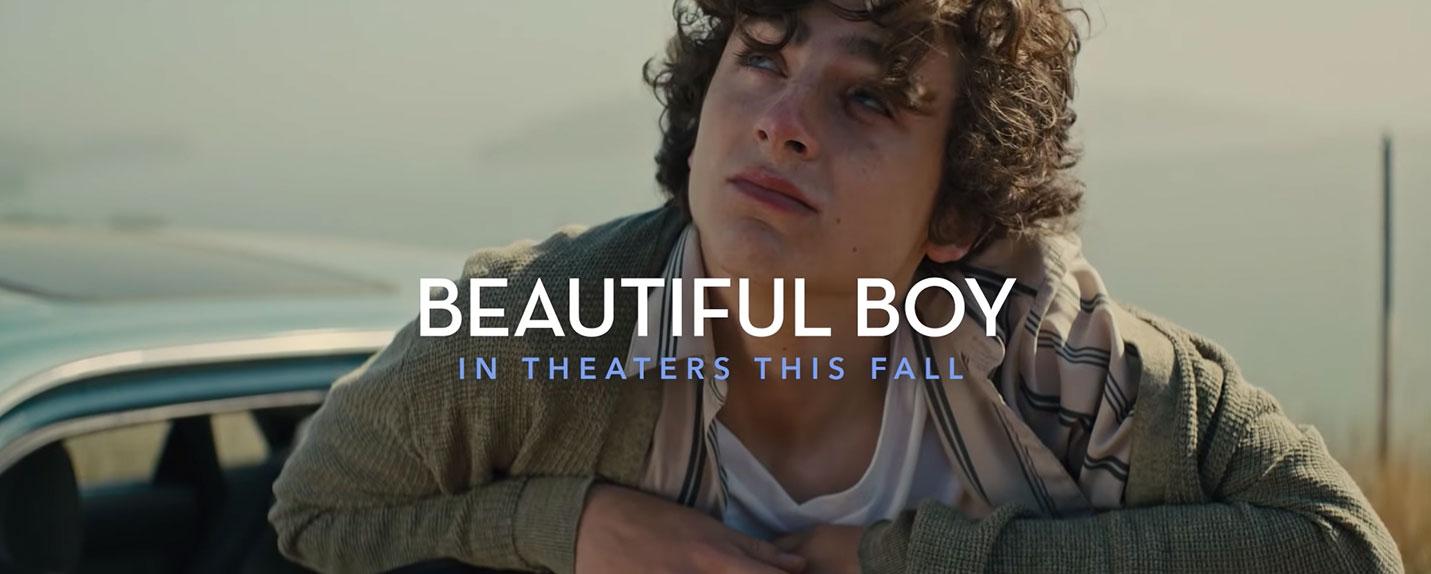 Beautiful Boy: jovens atores em histórias delicadas