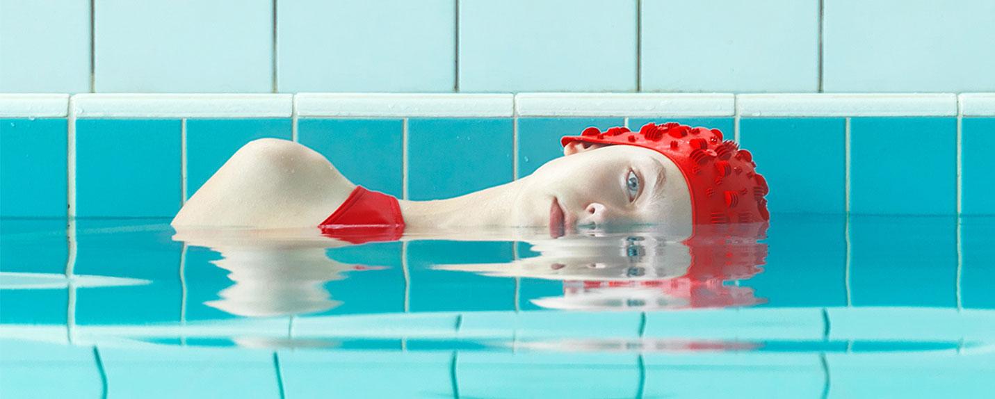 O olhar estético de Maria Svarbova