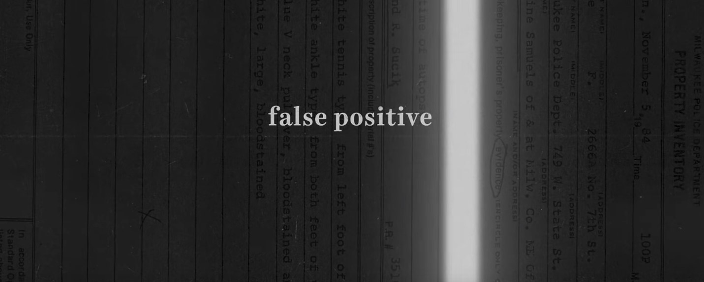 False Positive: o homem inocente que perdeu 23 anos na cadeia