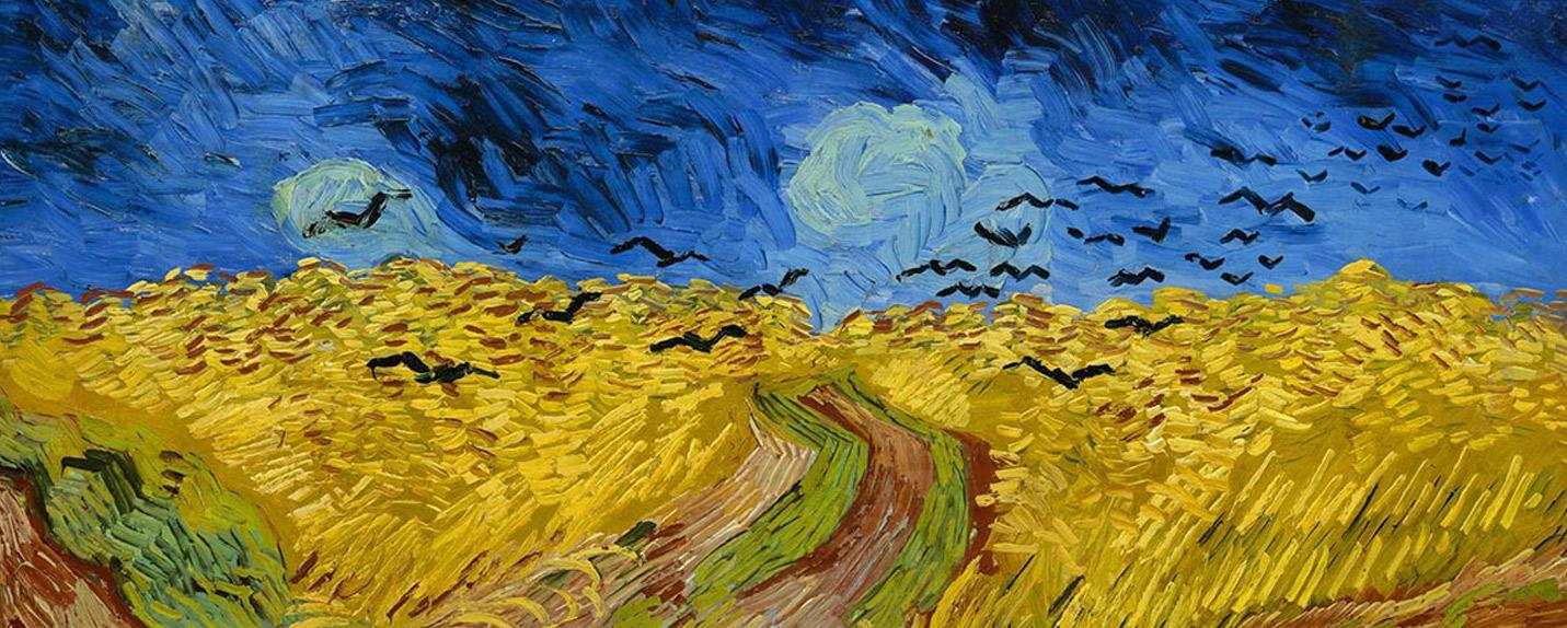 Van Gogh terá exposição digital e imersiva em Paris