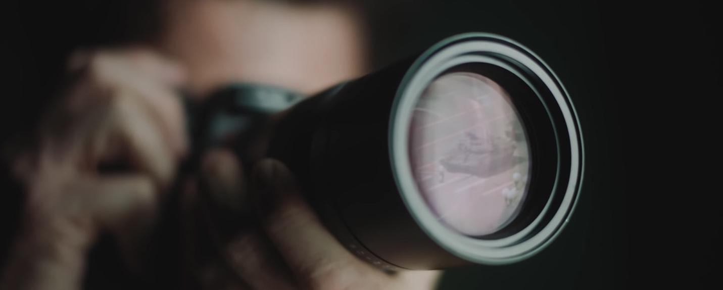 Leica: Por trás de uma grande foto, tem um grande fotógrafo