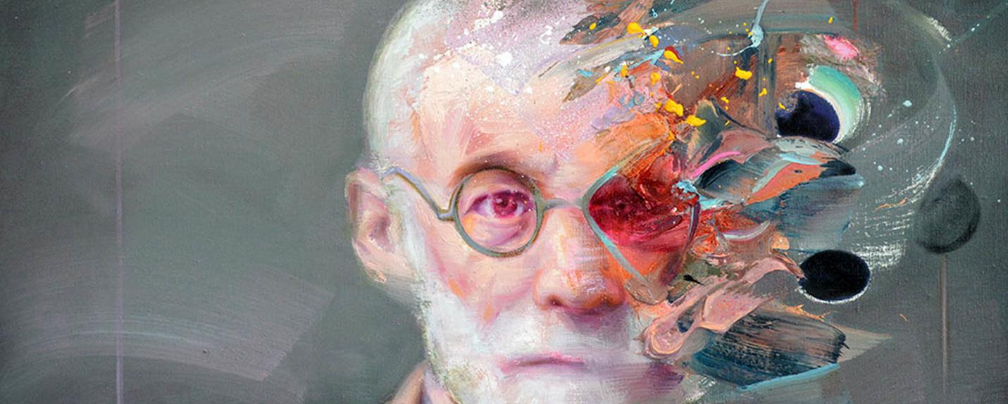 Um monólogo virtual terapêutico com Freud